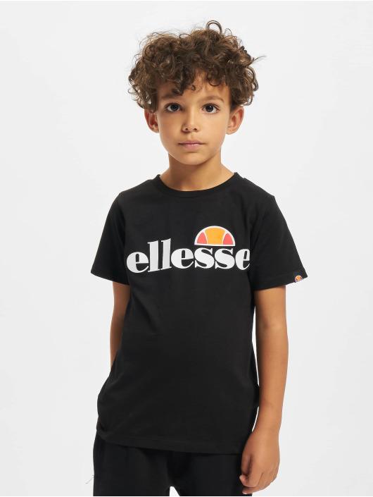 Ellesse T-Shirty Jena czarny