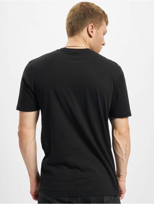 Ellesse T-Shirty Andromedan czarny