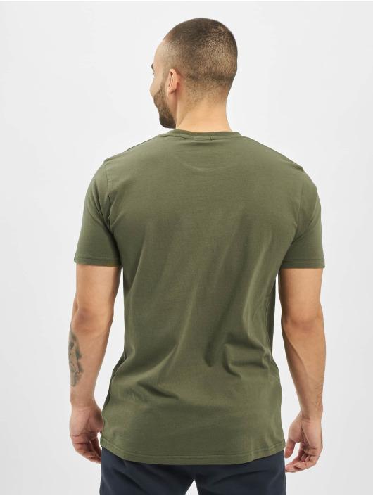Ellesse T-Shirty Canaletto khaki
