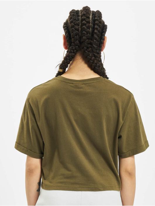 Ellesse T-Shirty Alberta khaki