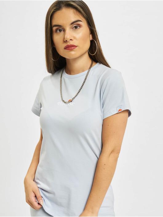 Ellesse T-Shirty Ci niebieski