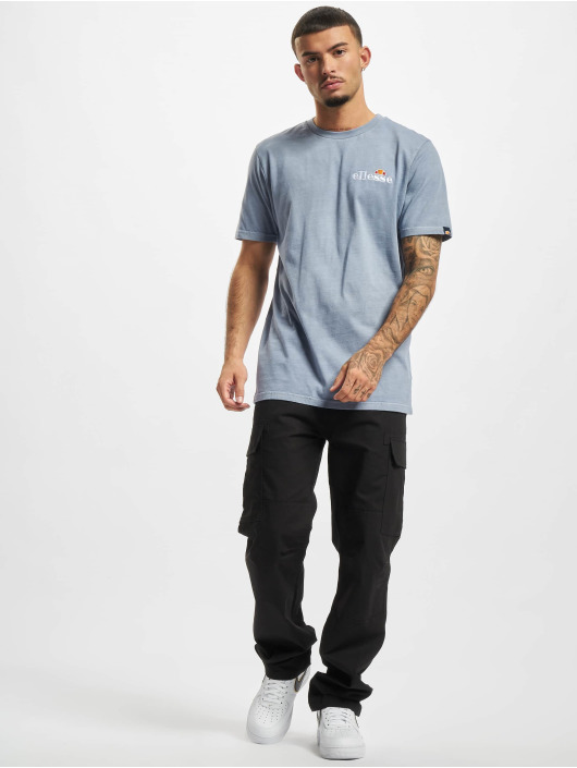 Ellesse T-Shirty Tacomo niebieski