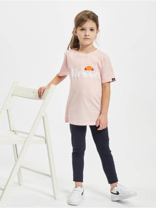 Ellesse T-Shirty Jena rózowy