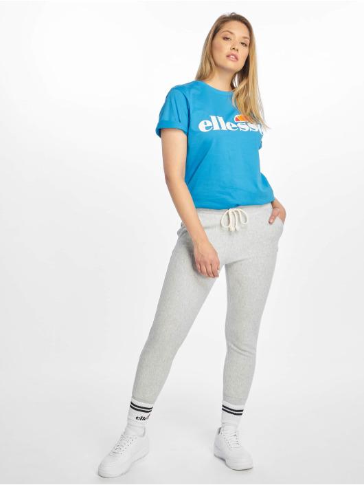 Ellesse T-skjorter Albany blå