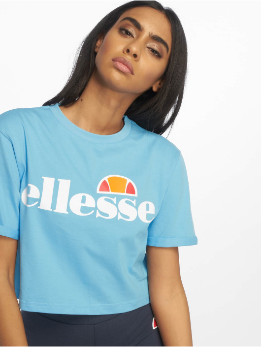Ellesse T-skjorter Alberta blå