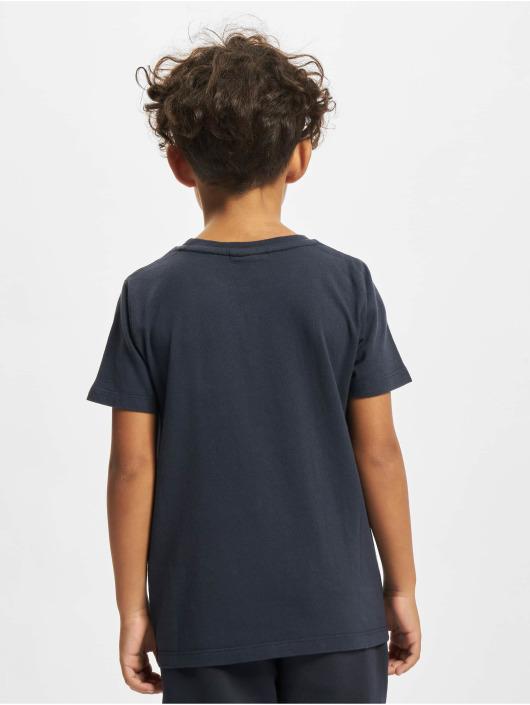 Ellesse T-skjorter Malia blå