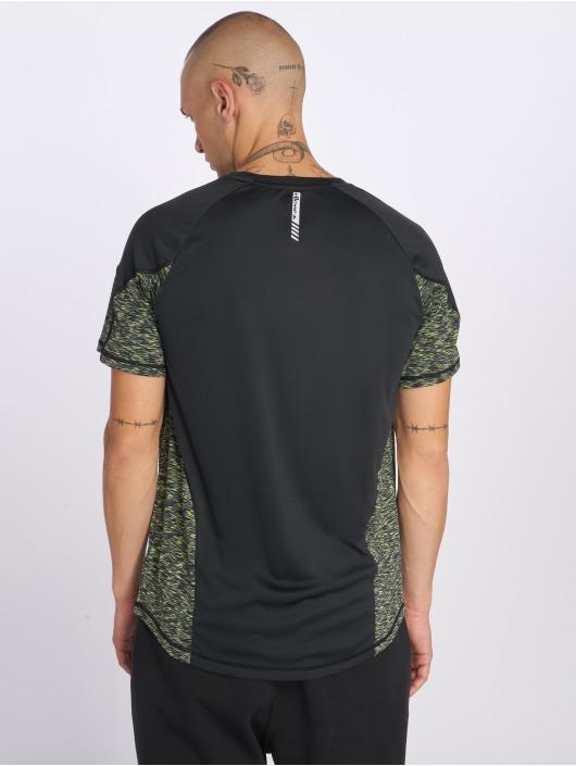 Ellesse T-skjorter Intenso grå