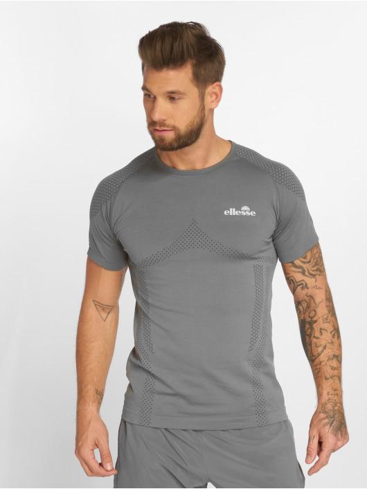 Ellesse T-skjorter Ster grå