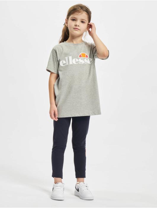 Ellesse T-skjorter Jena grå