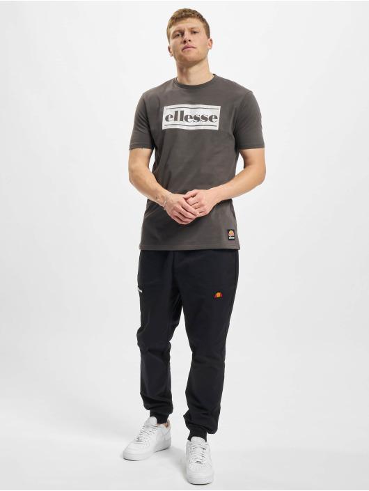 Ellesse T-skjorter Avel grå