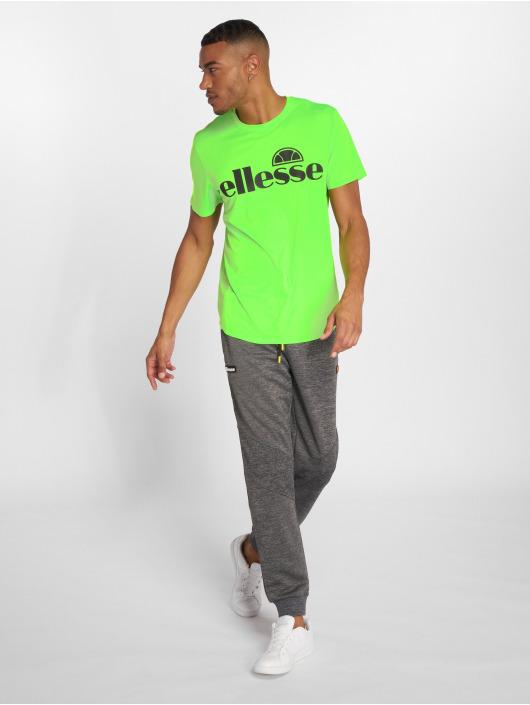 Ellesse T-skjorter Nobu grøn