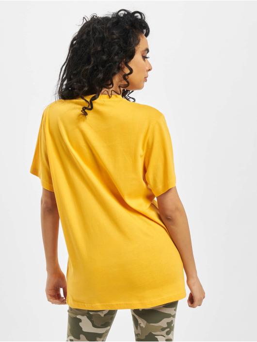Ellesse T-skjorter Albany gul
