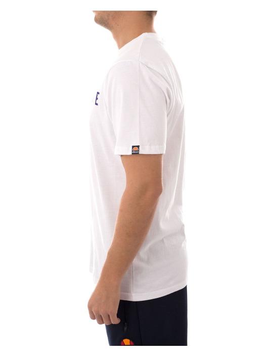 Ellesse T-skjorter Cotechino hvit