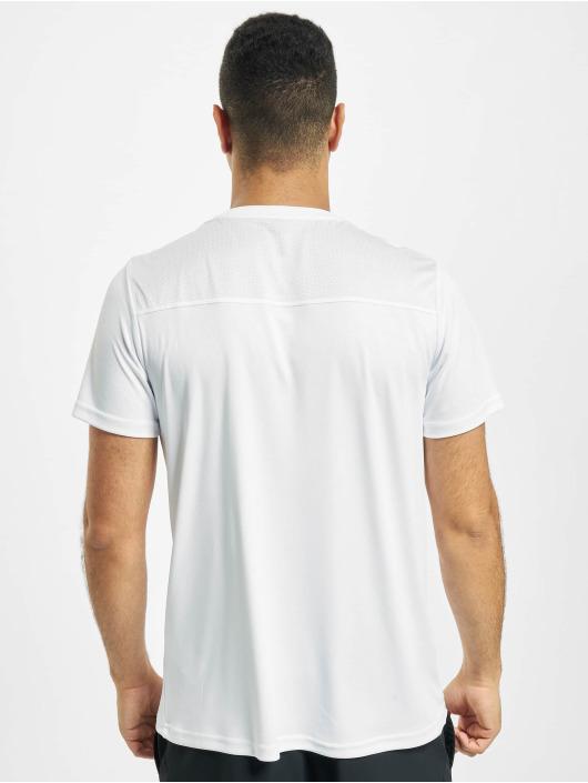 Ellesse T-skjorter Malbe hvit