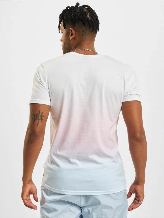 Ellesse T-skjorter Annoio hvit