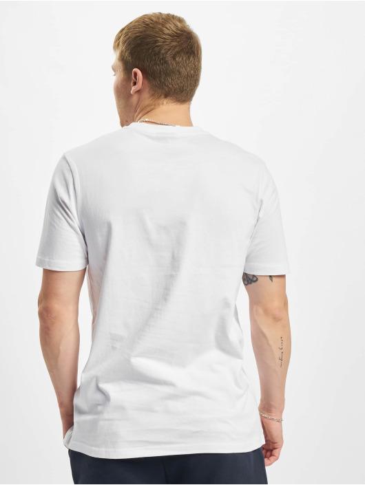 Ellesse T-skjorter Maleli hvit