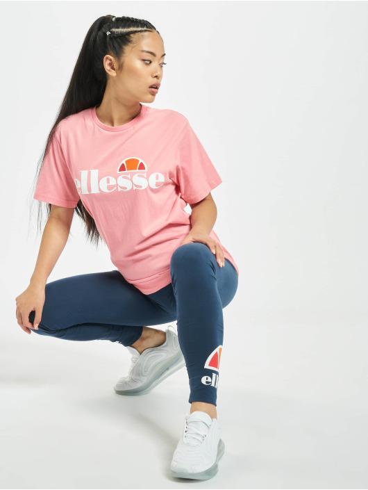Ellesse T-skjorter Albany rosa