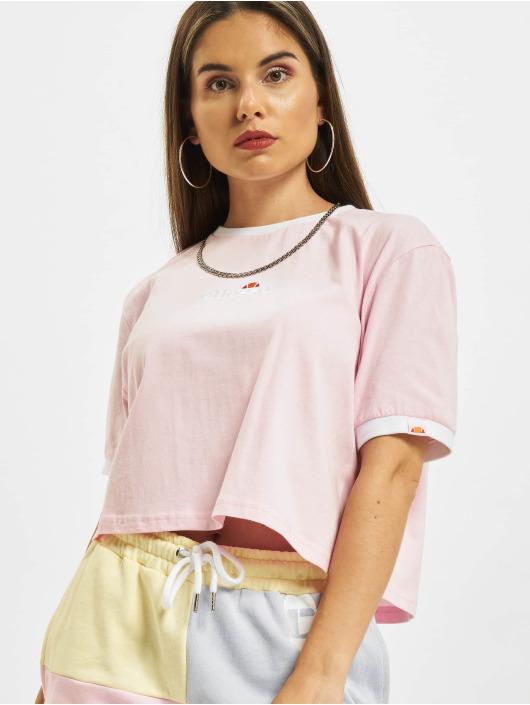 Ellesse T-skjorter Derla rosa
