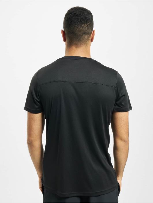 Ellesse T-skjorter Malbe svart