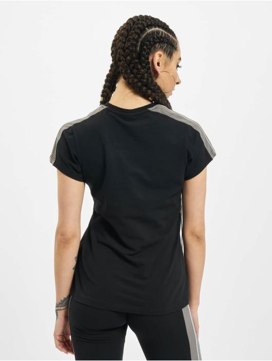 Ellesse T-skjorter Malis svart