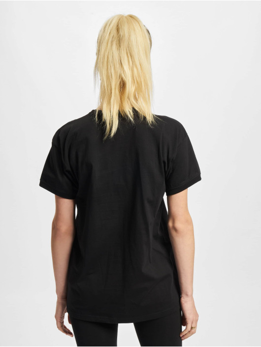 Ellesse T-skjorter Changling svart