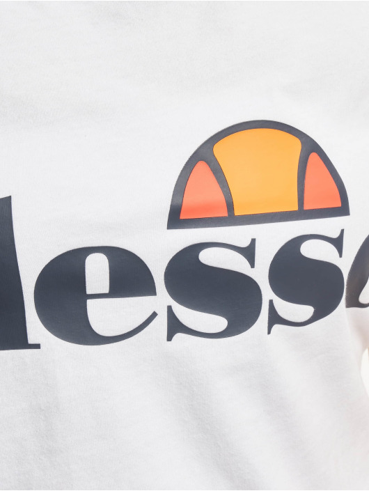 Ellesse Tank Tops Abigaille bialy