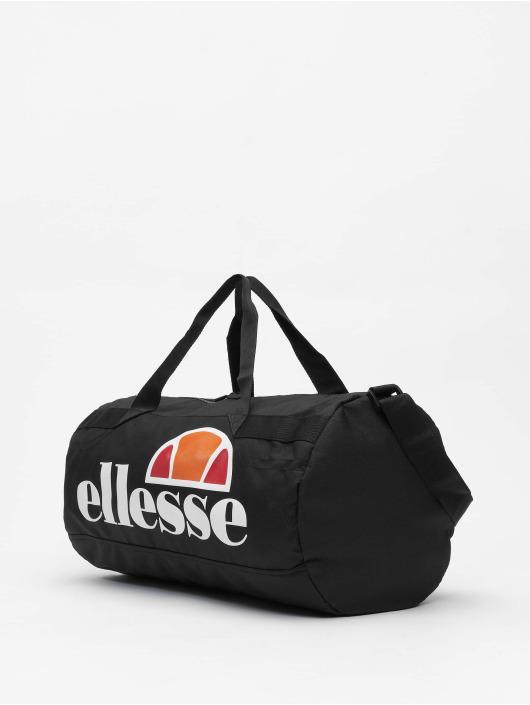 Ellesse Tasche Pelba Barrel schwarz