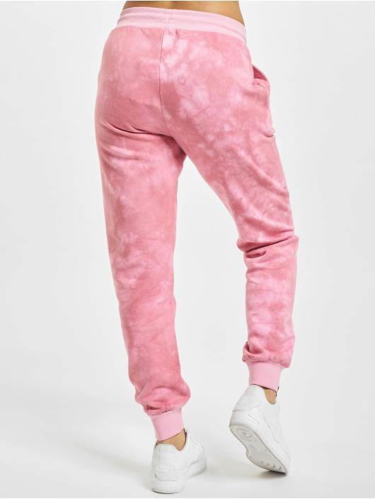 Ellesse tepláky Lorior pink