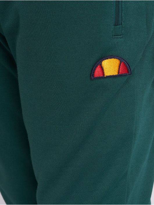 Ellesse tepláky Bertoni zelená