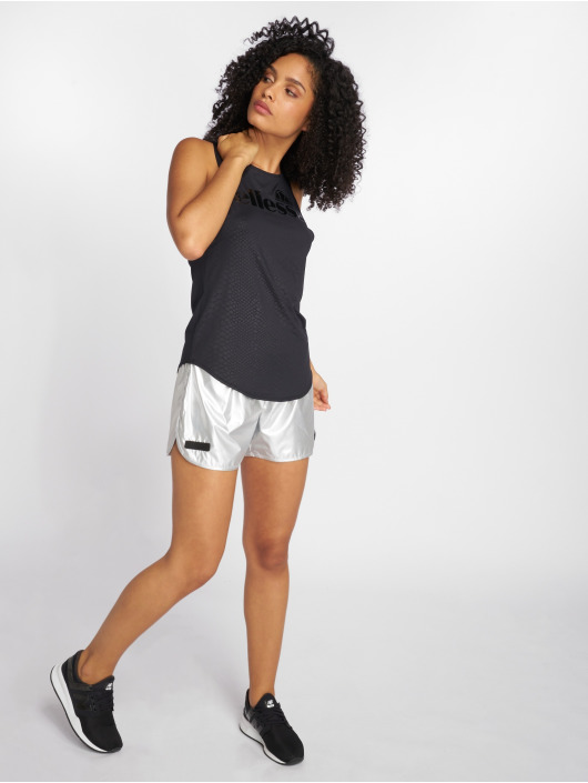 Ellesse Top Farancia Vest grey