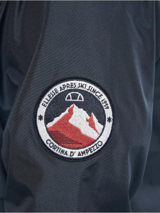 Ellesse Transitional Jackets Mont II blå