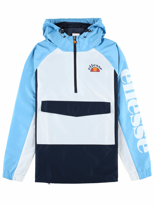 Ellesse Transitional Jackets Mercuro blå