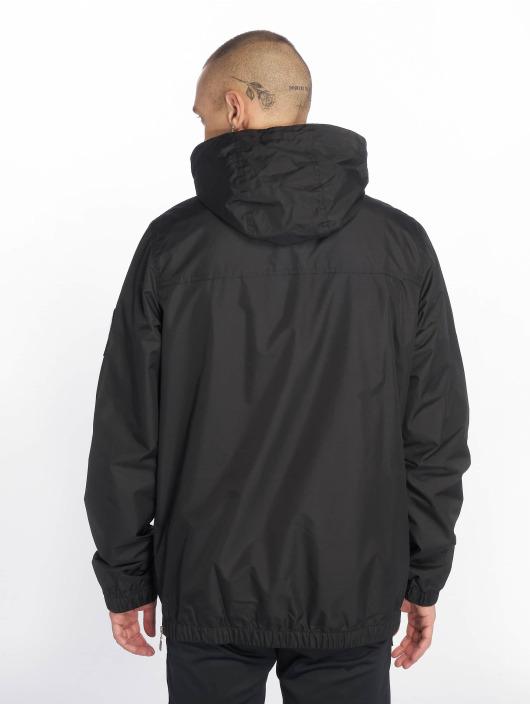 Ellesse Transitional Jackets Mont II grå