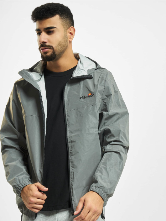Ellesse Transitional Jackets Cesanet grå