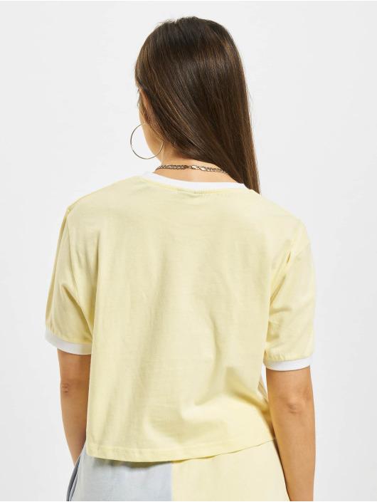 Ellesse Tričká Derla žltá