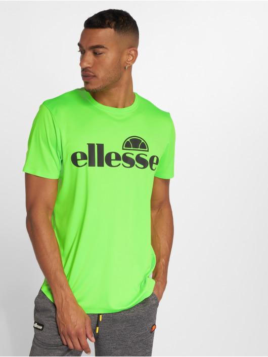 Ellesse Tričká Nobu zelená
