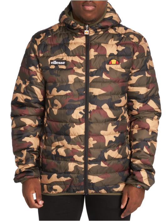 Ellesse Übergangsjacke Lombardy camouflage