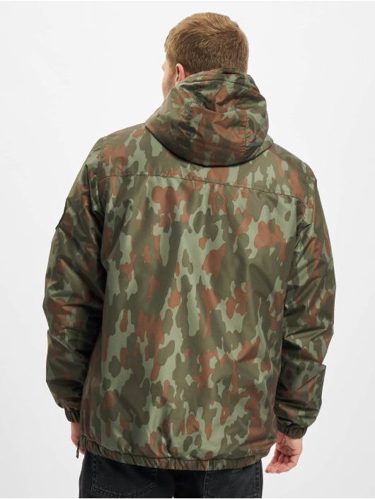 Ellesse Übergangsjacke Monterini camouflage