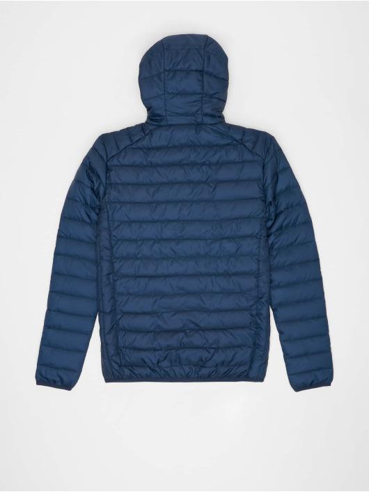 Ellesse Vattert jakker Lombardy Padded blå