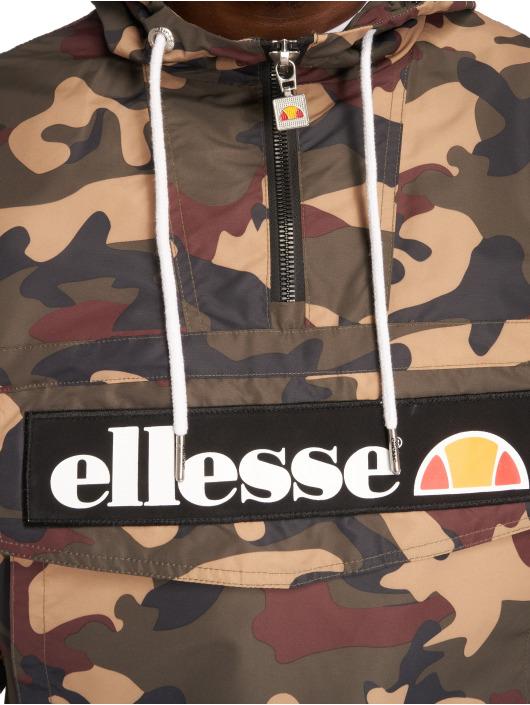 Ellesse Veste mi-saison légère Mont 2 camouflage