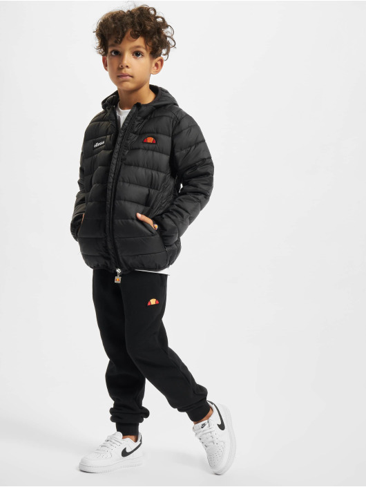 Ellesse Winter Jacket Regalio Padded black