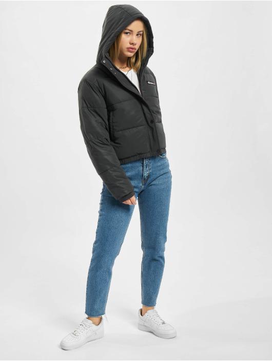 Ellesse Winter Jacket Monolis Padded black
