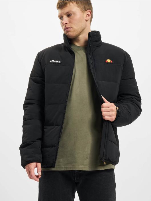 Ellesse Winter Jacket Nebula black
