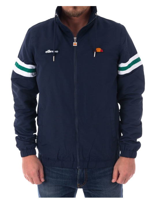Ellesse Winter Jacket Bracciali blue