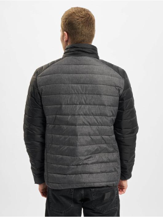 Ellesse Winter Jacket Tartaro Padded grey