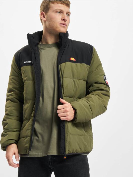 Ellesse Winter Jacket Nebula khaki