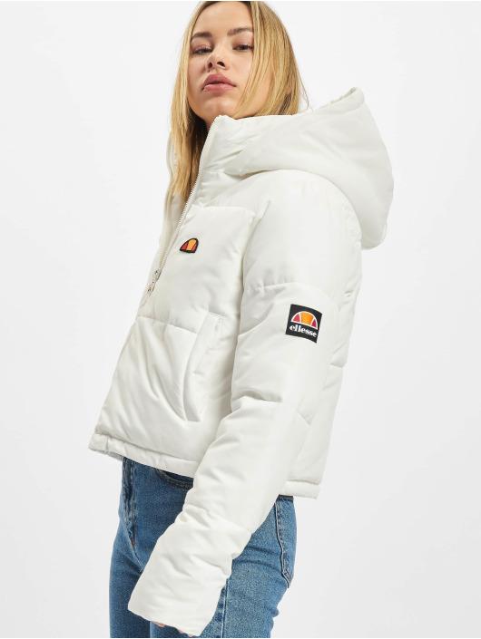 Ellesse Winterjacke Parum Padded weiß