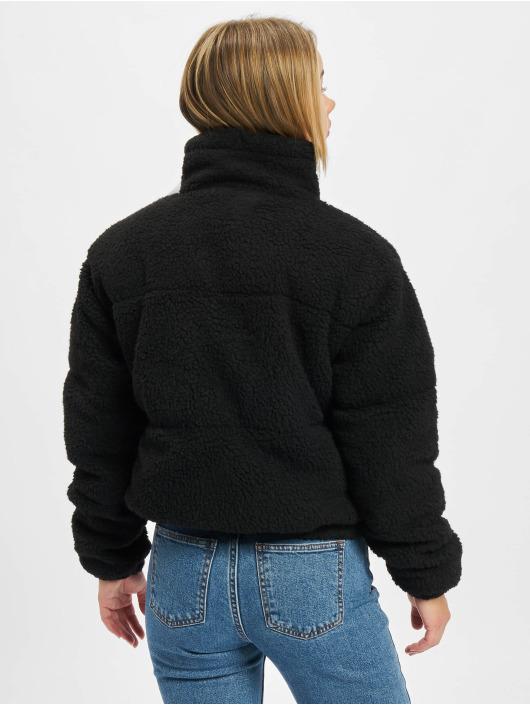 Ellesse winterjas Mollis Padded zwart