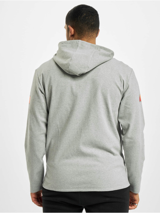 Ellesse Zip Hoodie Cupacci FZ gray