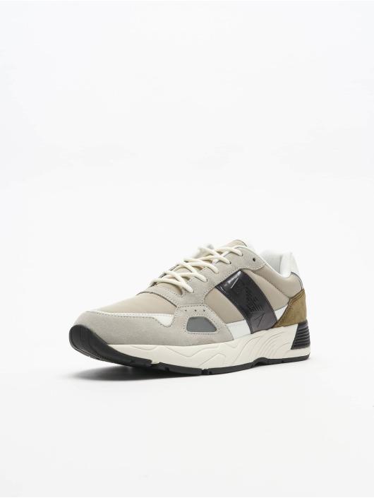 Emporio Armani Sneaker Armani grau